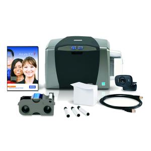 Impressora de Cartões DTC1250