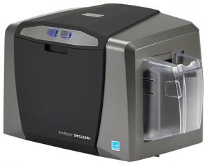 Impressora de Cartões DTC 1250e